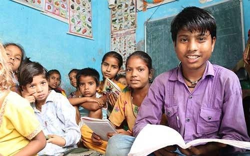 Education NGOS in India
