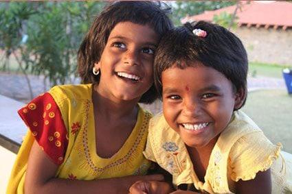 Sponsor An Orphan India