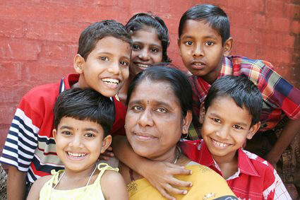 Adopt a Child Education India