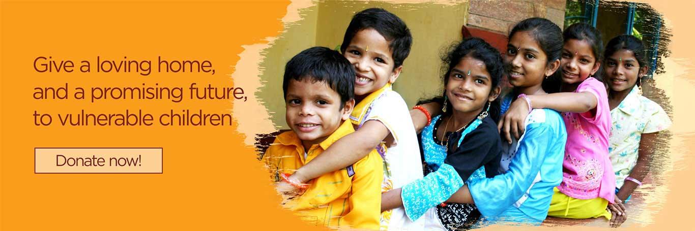 NGO For Children
